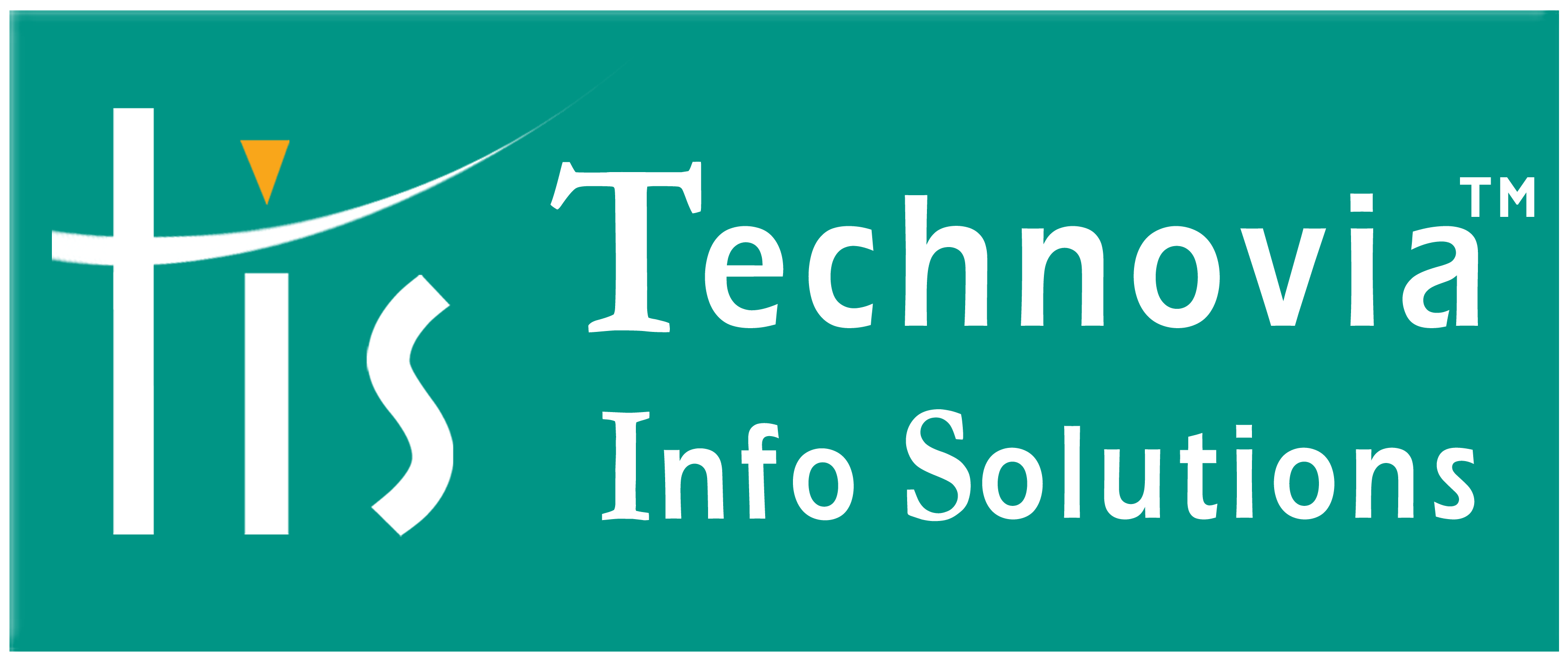 Technovia Info Solutions Pvt Ltd, Kochi Logo